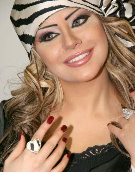 ملكة جمال الإعلاميات      حليمة بولند